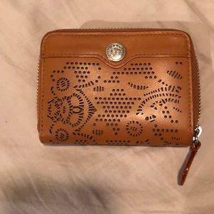 Rebecca Minkoff French Wallet